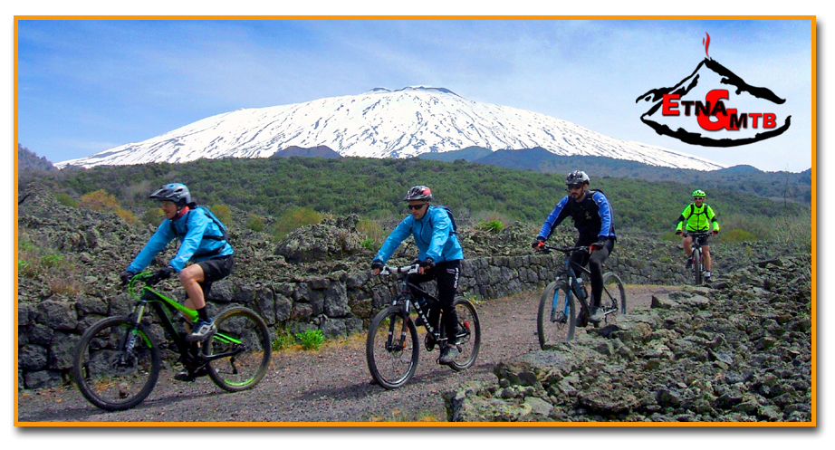 Etna and MTB